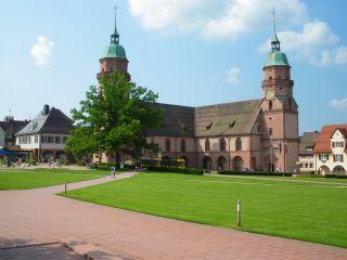 Avis - Église de la ville de Freudenstadt