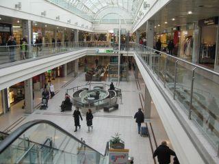 Galeria Olympia-Einkaufszentrum