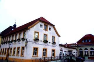 Brauhaus Zum Ritter In Schwetzingen Holidaycheck