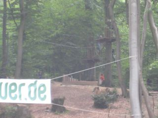 Reviews- Bad Neuenahr-Ahrweiler Forest Adventure and Climbing Park