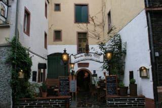 Reviews- Cellar tavern Storck support