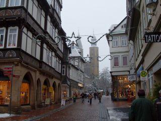 Reviews- City tour Goslar