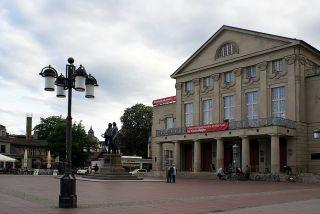 Teatr Narodowy Weimar