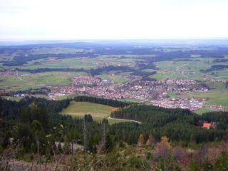 Wędrówki Alpspitz
