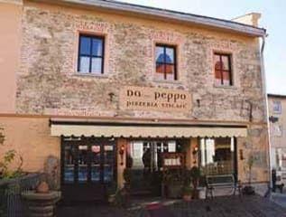 Pizzeria Da Peppo
