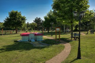 Avis - Minigolf de Bautzen