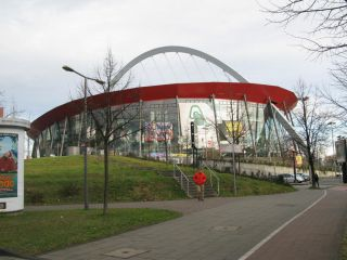 Avis - Köln Arena Lanxess