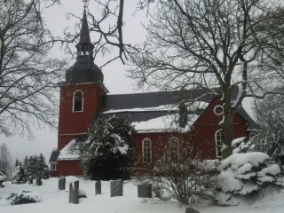 Kościół Zur Himmelspforte