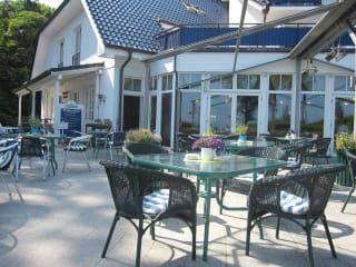 Restauracja Wilhelmshöhe