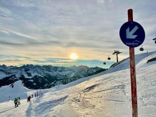 Reviews- Obermaiselstein Skiing