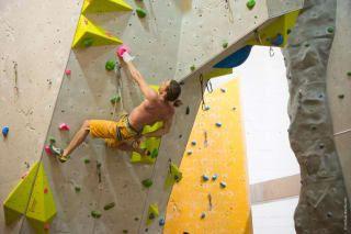 Kletterhalle radolfzell