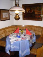 Reviews- Ausspann Restaurant