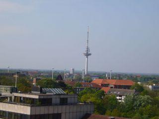 Opiniones - Panorama-Parkdeck (Galeria Kaufhof)