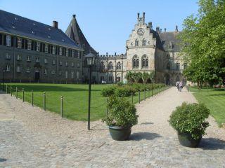 Zamek Bentheim