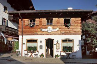 Restauracja Gaststüberl