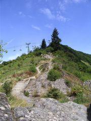 Ścieżka Wspinaczkowa Mittelrhein