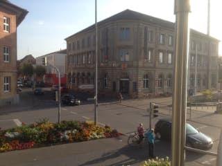 Restauracja Brauhaus zur Post