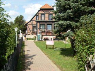 Restauracja Bückemühle