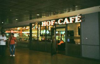 Reviews- Hofcafé
