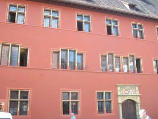 Recensioni - Zona pedonale di Friburgo