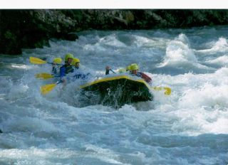 Reviews- Whitewater School Garmisch-Partenkirchen