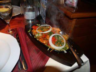 Avis - Restaurant Shezan