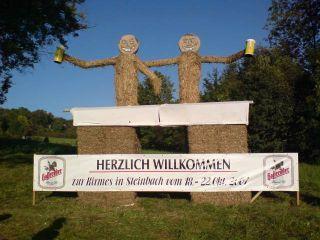 Festyn Kirmes Steinbach