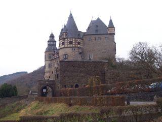 Zamek Bürresheim