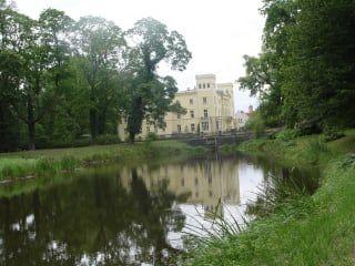 Zamek Steinhöfel