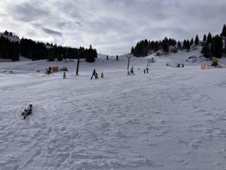 Reviews- Oberstaufen Winter Sports
