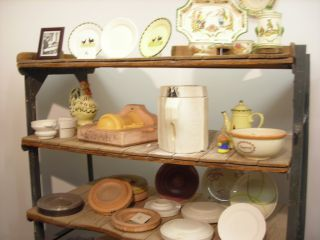 Reviews- Zeller Pottery