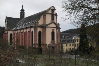 Klasztor Himmerod
