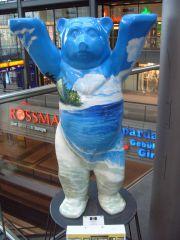 Wystawa Buddy Bears