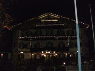 Restauracja Gasthof Terofal
