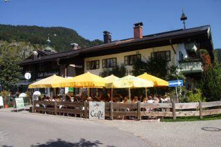 Opiniones - Restaurante Kuhstall
