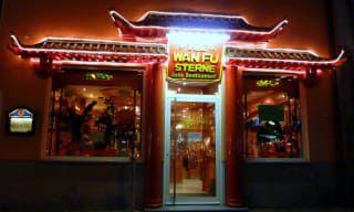 Recenze Restaurace Wan-fu Sterne