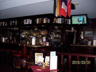 Pub Sealord