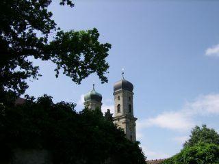 Kościół na Zamku