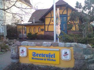 Restauracja Seeteufel