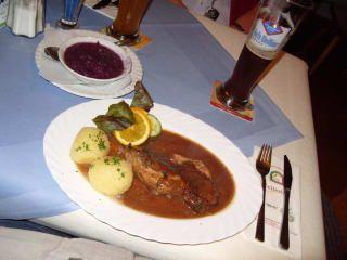Restauracja Reiterhof