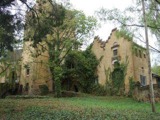 Zamek Roseburg