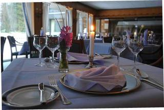 Reviews- Restaurant in Hotel Bergkurpark (closed)
