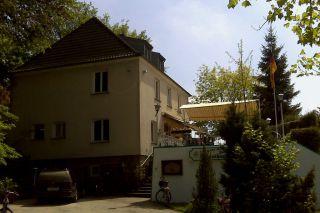 Restauracja Aprather Mühle