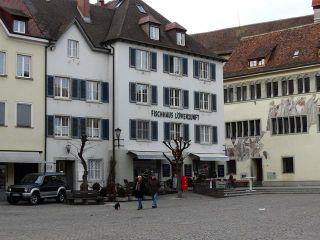 Stare Miasto Überlingen