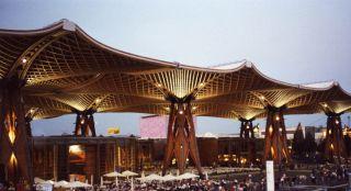 Reviews- EXPO Park Amusement Park