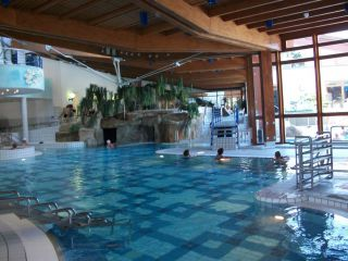 Bewertungen Obermain Therme In Bad Staffelstein Holidaycheck Seite 1