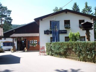 Reviews- Lake View Restaurant on Höllensteinsee