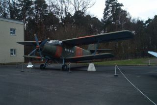 Reviews- Gatow Air Force Museum