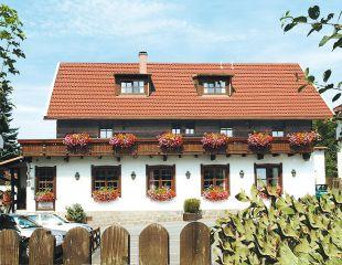 Restauracja Gasthof Zum Rechen