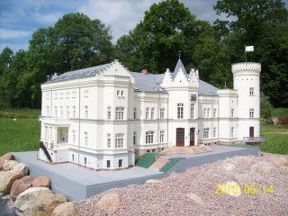 Park Rozrywki Miniland Mecklenburg-Vorpommern